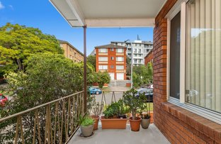 Picture of 5/3 Curzon Street, Ryde NSW 2112