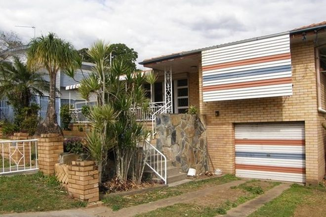 Picture of 25 Caledonian Hill, GYMPIE QLD 4570