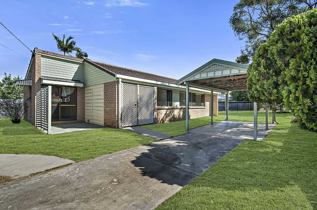 4 LENORE COURT, Deception Bay QLD 4508, Image 1
