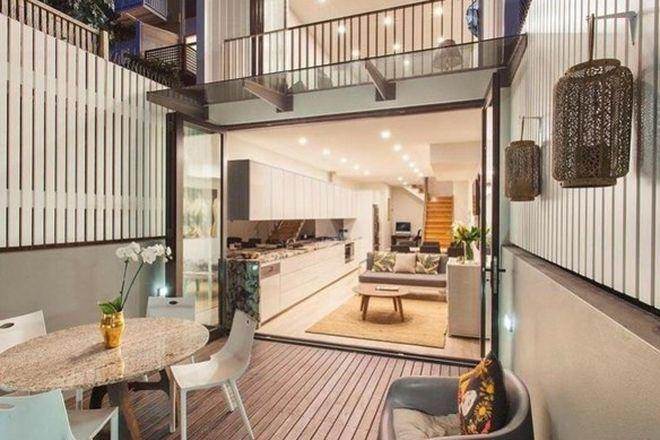 Picture of 46 Hargrave Street, PADDINGTON NSW 2021