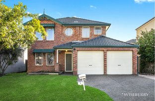 Picture of 3 Murchison Close, Blue Haven NSW 2262