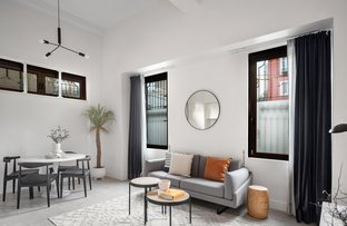 Picture of 1/156-158 Crown Street, Darlinghurst NSW 2010