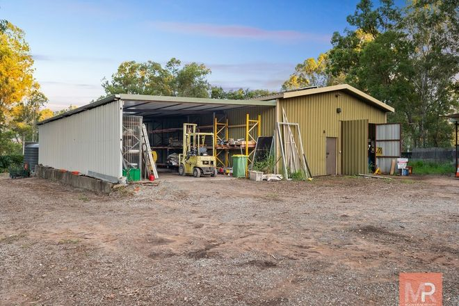 Picture of 76 Aberdeen Road, NORTH MACLEAN QLD 4280