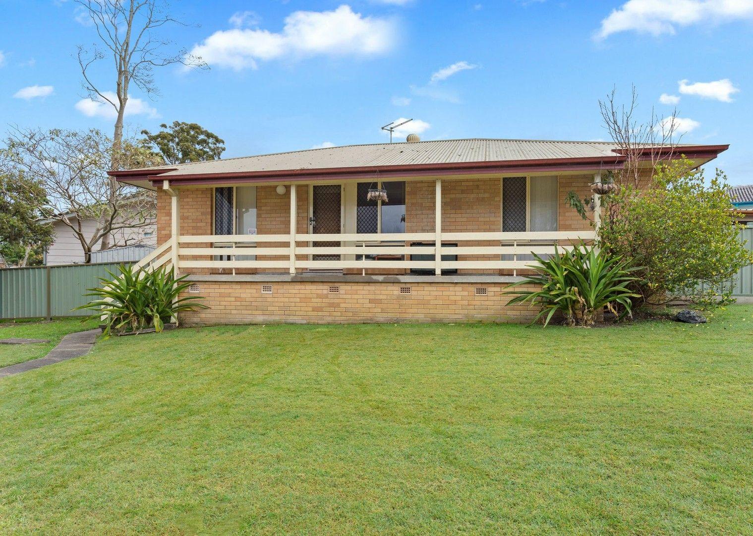 8 Pindari Crescent, Taree NSW 2430, Image 0