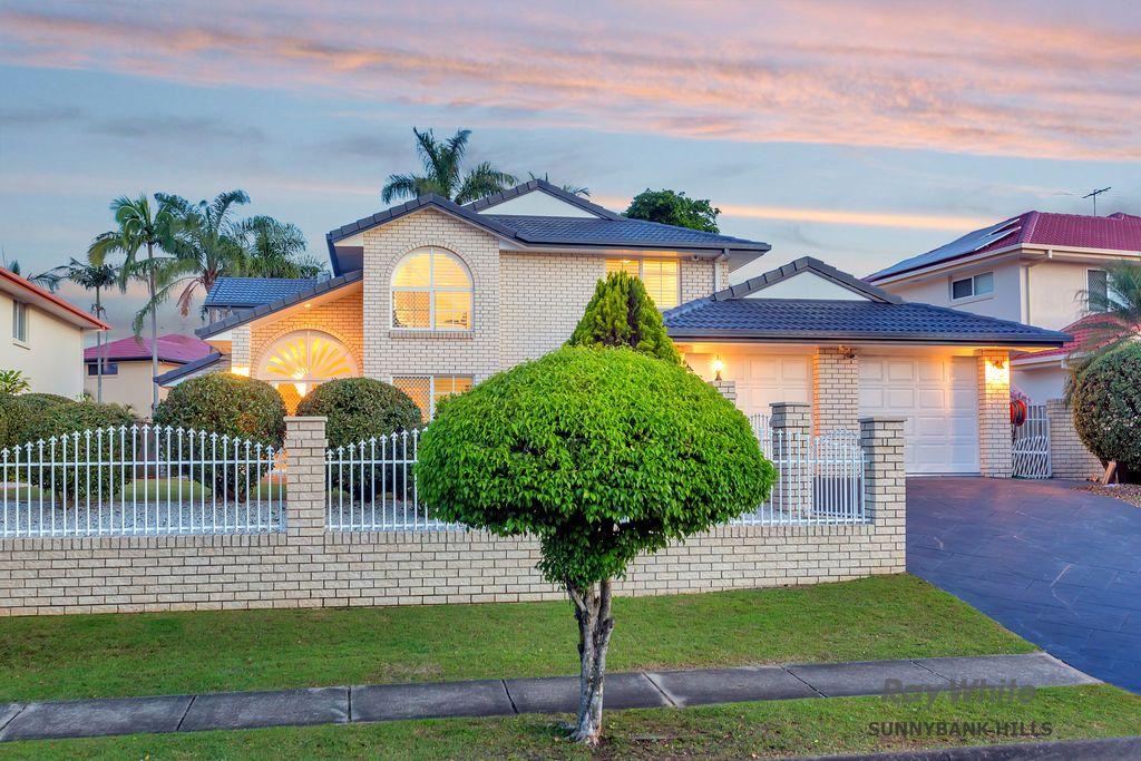 50 The Avenue, Sunnybank Hills QLD 4109, Image 1