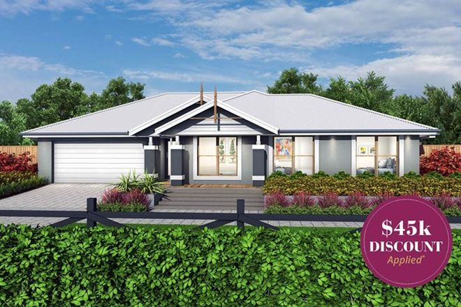 Picture of Lot 22 Reef Circuit, BLUEYS BEACH NSW 2428