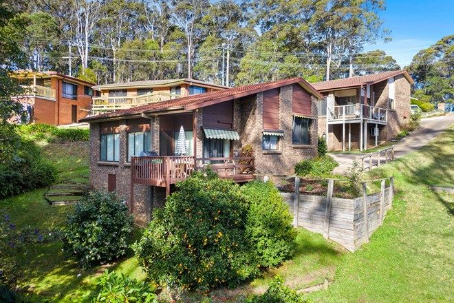 Picture of Unit 2/3 Gem, NAROOMA NSW 2546