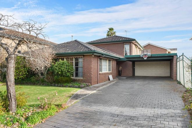 Picture of 5 Barwon Avenue, KEILOR VIC 3036