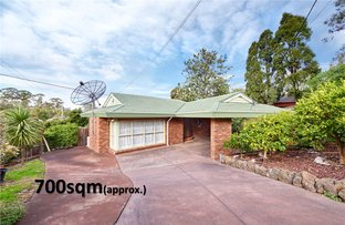 Picture of 1 Beleura Avenue, Vermont VIC 3133