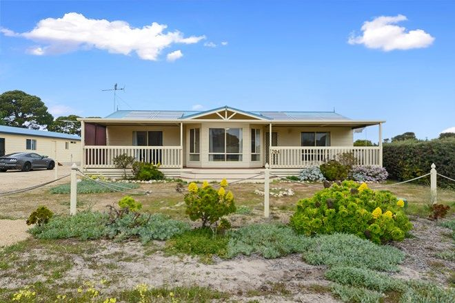 Picture of Lot 704 Black Point Drive, BLACK POINT SA 5571