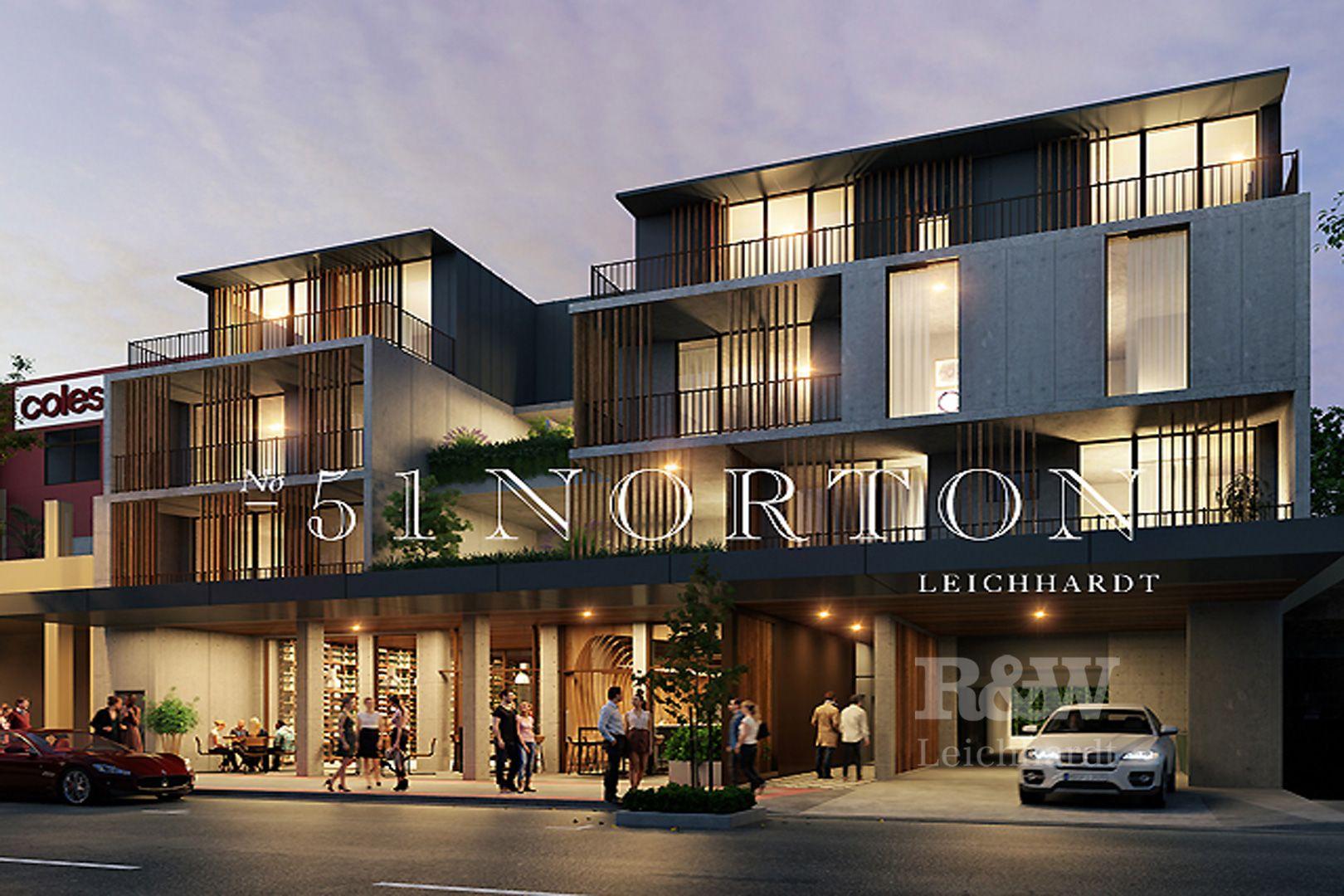 304/51 Norton Street, Leichhardt NSW 2040, Image 0