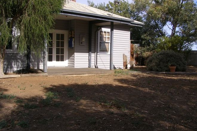 Picture of 256 Murdoch Road, ROCHESTER VIC 3561