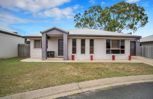 Picture of 27/21 Sunita Drive, Andergrove QLD 4740