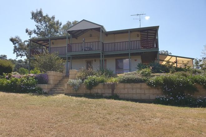 Picture of 70 Almond Ave, BAKERS HILL WA 6562