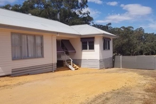 Picture of 34 Inglewood Rd, ST ARNAUD VIC 3478