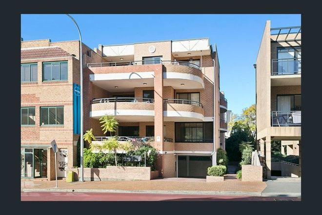 Picture of 7/20 PITT Street, PARRAMATTA NSW 2150