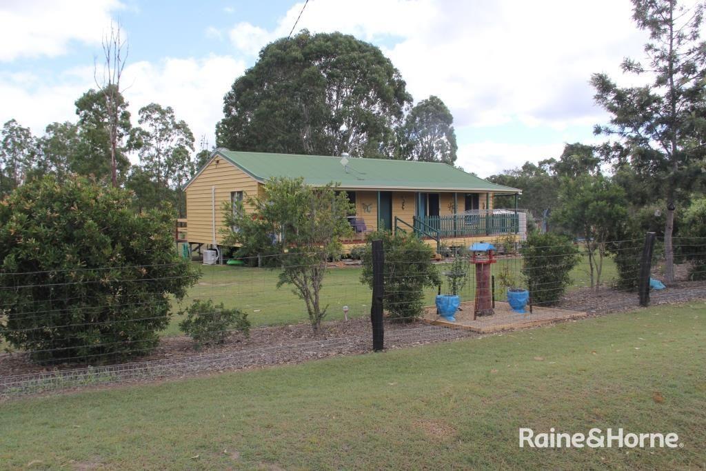 158 Brocklehurst Road, Wattle Camp QLD 4615, Image 0
