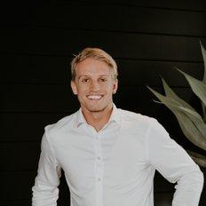 Jake McDonall, Sales representative