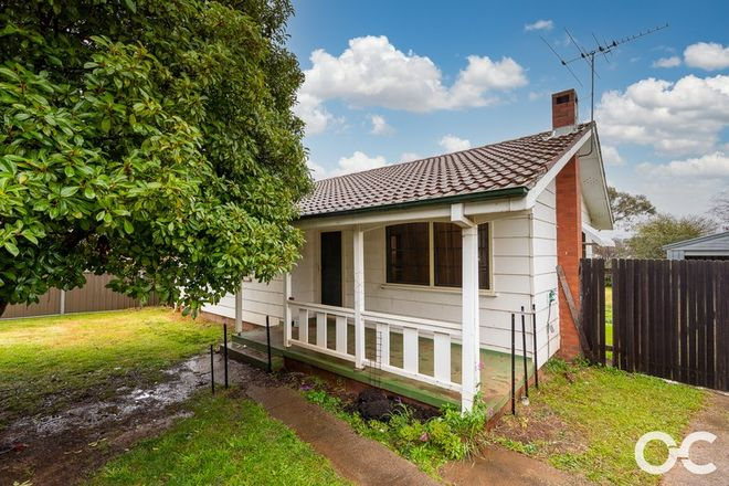 Picture of 26 Betula Street, ORANGE NSW 2800