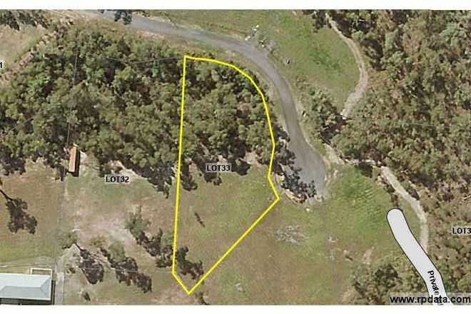 Picture of Lot 33 Mahogany Rd, ELLERBECK QLD 4816