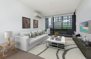 Picture of 318/74 Queens Road, Melbourne 3004 VIC 3004