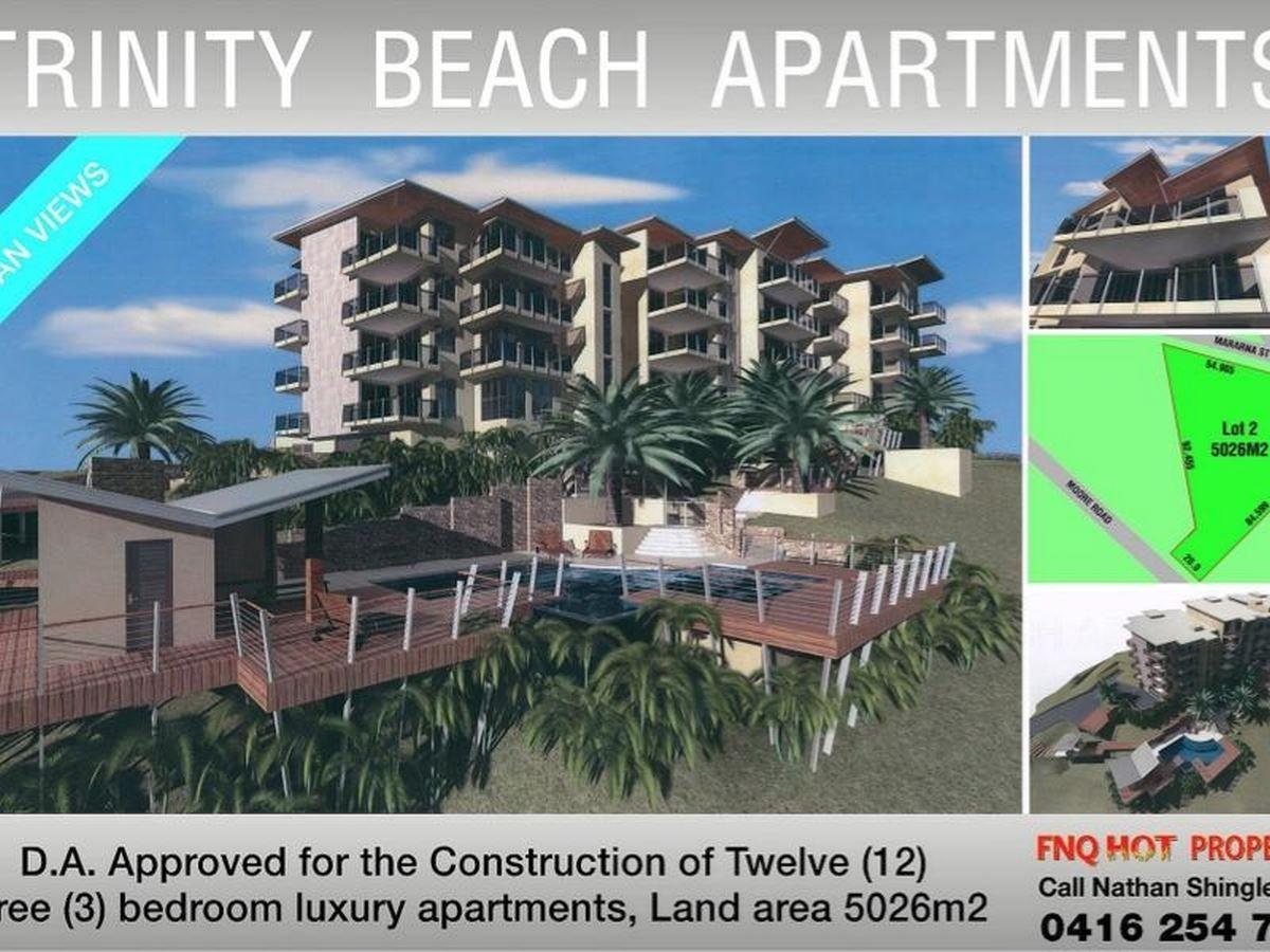 Lot 2, 108 Moore Street, Trinity Beach QLD 4879, Image 0