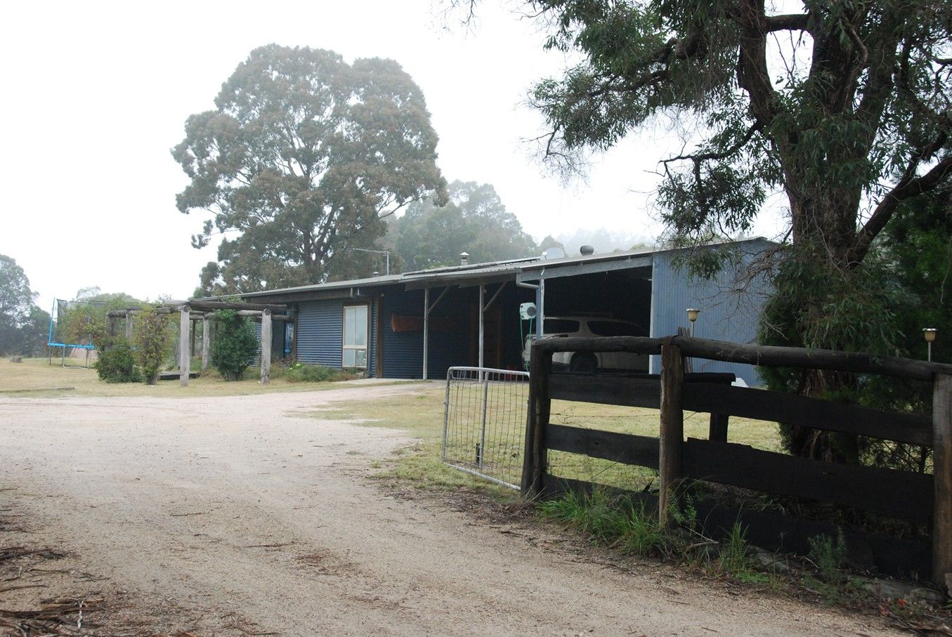 96 Browns Lane, Greenlands QLD 4380, Image 0