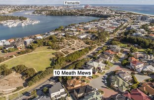 Picture of 10 Meath Mews, Mosman Park WA 6012