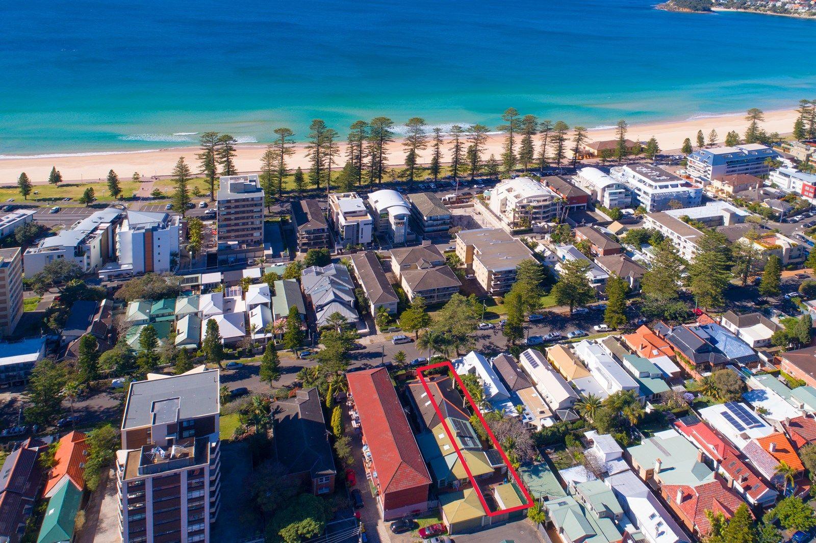 25 Malvern Avenue, Manly NSW 2095, Image 1