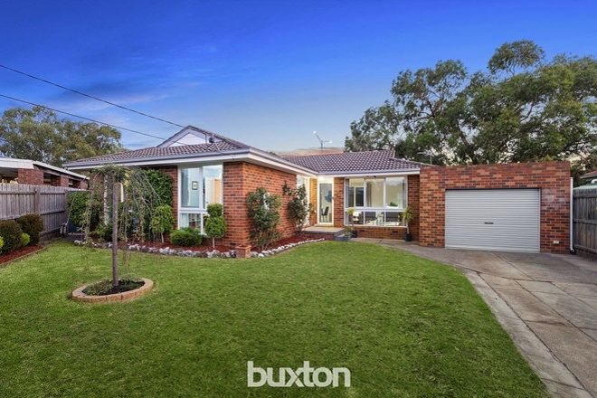 Picture of 6 Hazelwood Close, DINGLEY VILLAGE VIC 3172