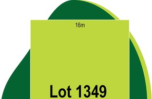 Picture of LOT 1349 Pilatus Crescent, Point Cook VIC 3030