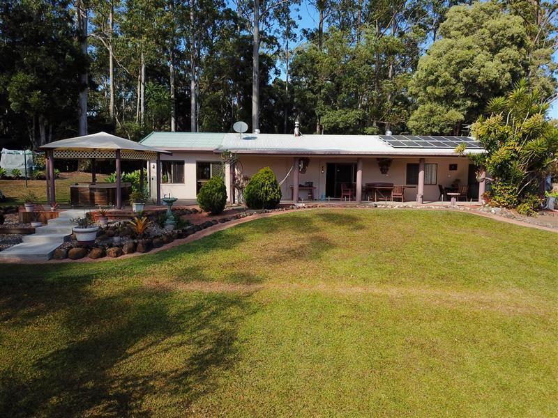90 Cockram Road, Ravenshoe QLD 4888, Image 0