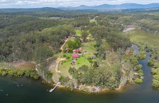 Picture of 46 Mays Road, Runnyford NSW 2536