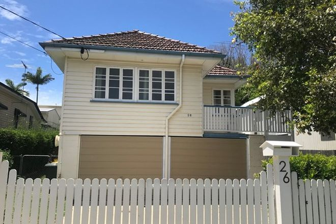 Picture of 26 Friday Street, SHORNCLIFFE QLD 4017
