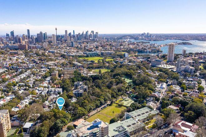 Picture of 39 Harris Street, PADDINGTON NSW 2021