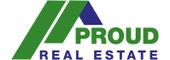 Logo for Proud Real Estate