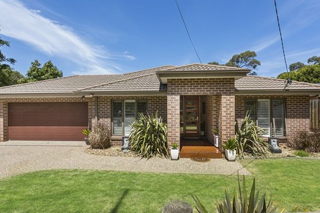 Picture of 43 Bass Avenue, ROSEBUD VIC 3939