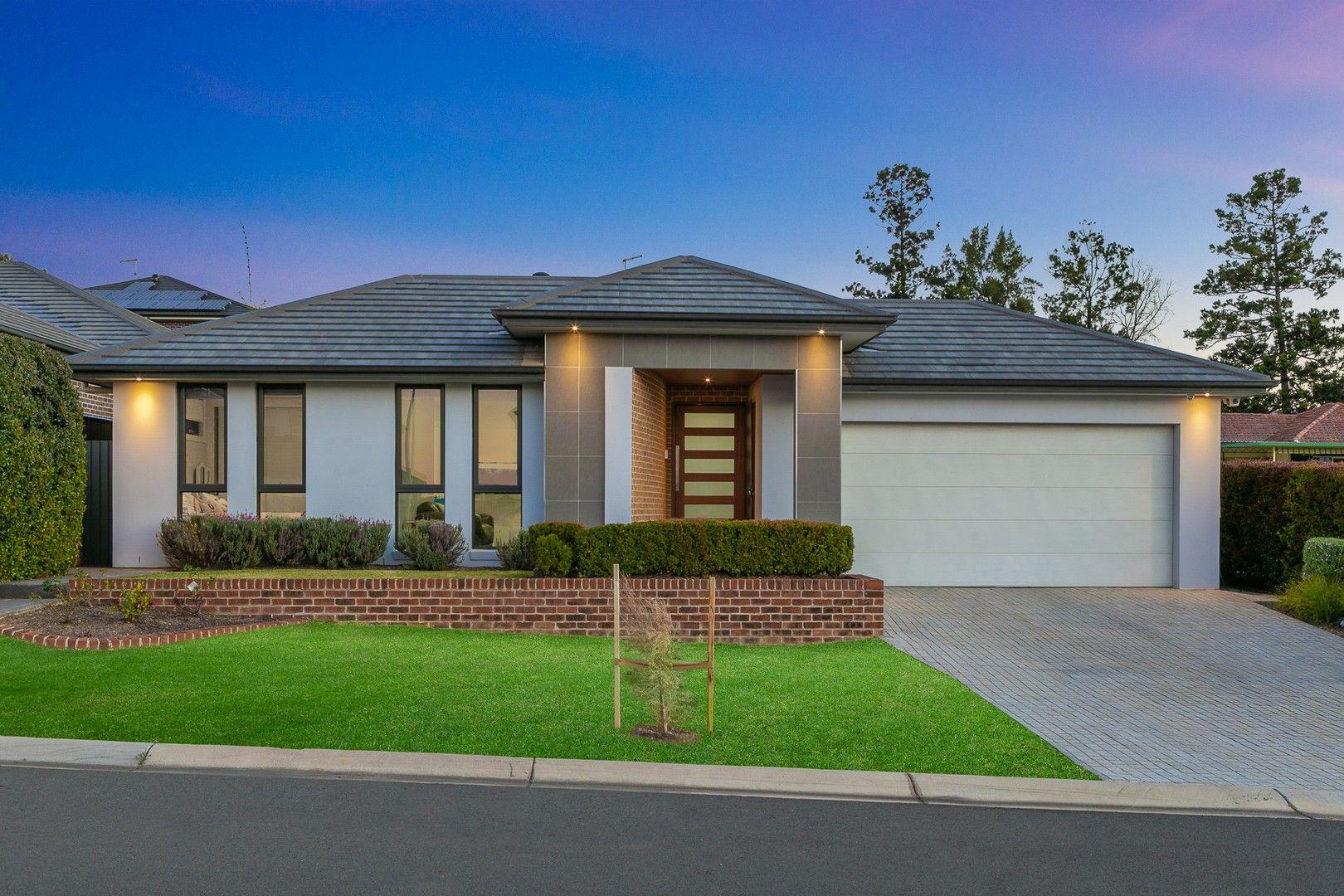 37 John Hillas Avenue, Kellyville NSW 2155, Image 0