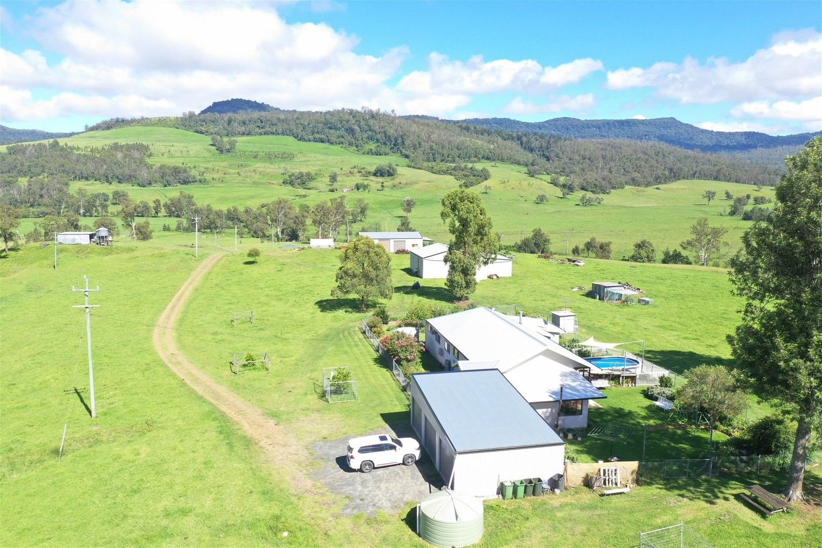 640 Beaury Creek Road, Urbenville NSW 2475, Image 0