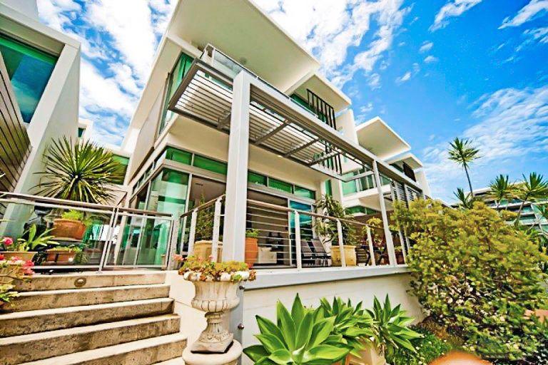 9102/2 Ephraim Island Parade, Paradise Point QLD 4216, Image 2