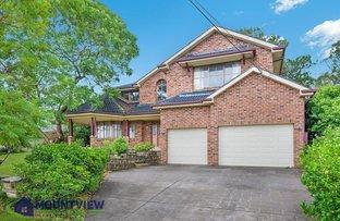 Picture of 16 Olola Avenue, Castle Hill NSW 2154
