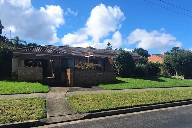 Picture of 2/214 Kerry St, SANCTUARY POINT NSW 2540