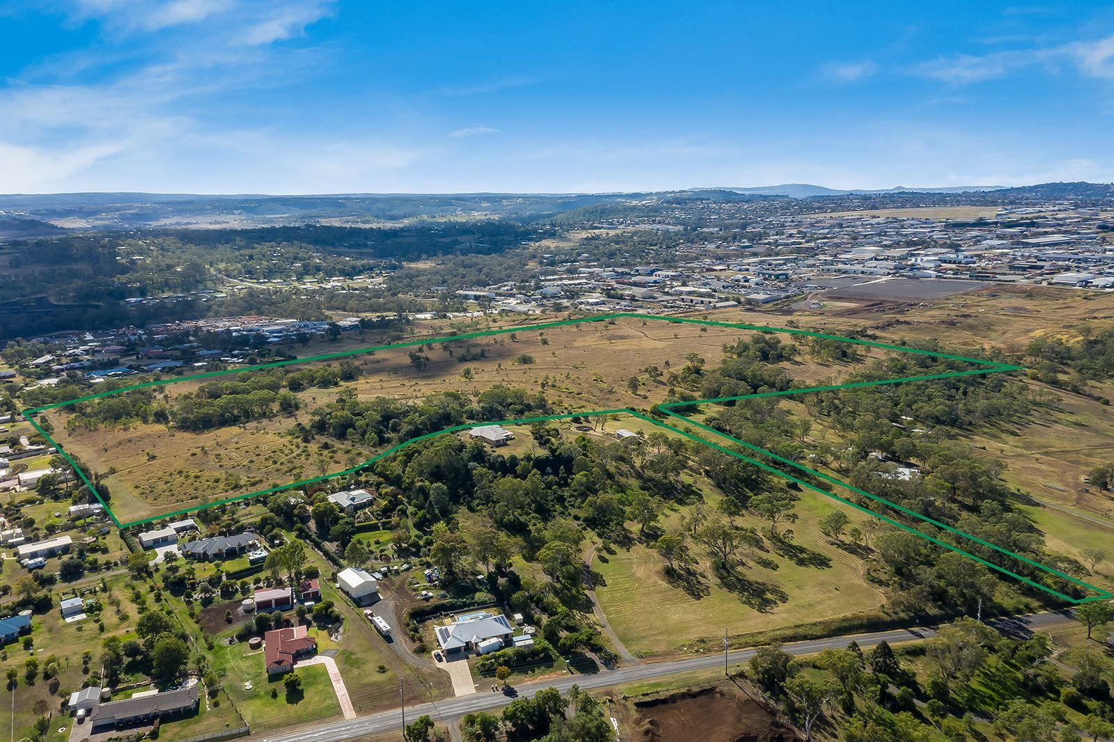 263 Hursley Road, Torrington QLD 4350, Image 0