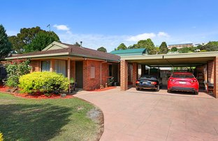 Picture of 45 Britannia Way, Lilydale VIC 3140