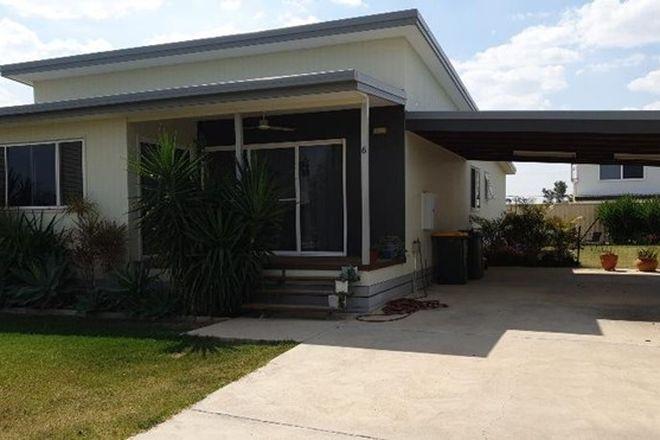 Picture of 6 Longford Lane, WANDOAN QLD 4419