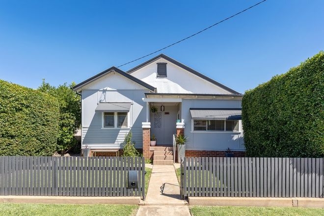 Picture of 96 Railway Street, TURVEY PARK NSW 2650