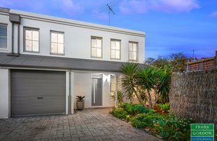Picture of 3/12 Barlow Street, Port Melbourne VIC 3207