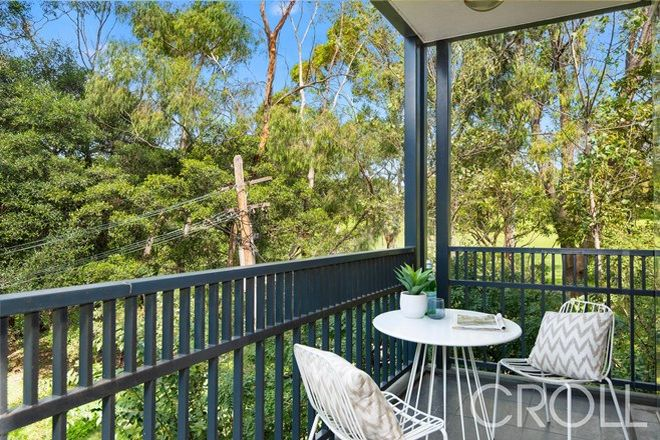 Picture of 10/2 Bells Avenue, CAMMERAY NSW 2062