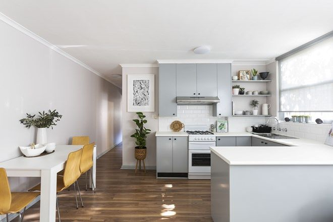 Picture of 4/5 View Street, MARRICKVILLE NSW 2204