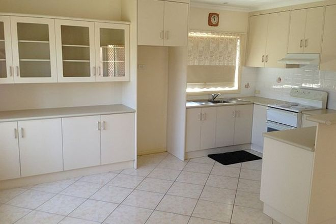Picture of 1/86 BINYA STREET, GRIFFITH NSW 2680